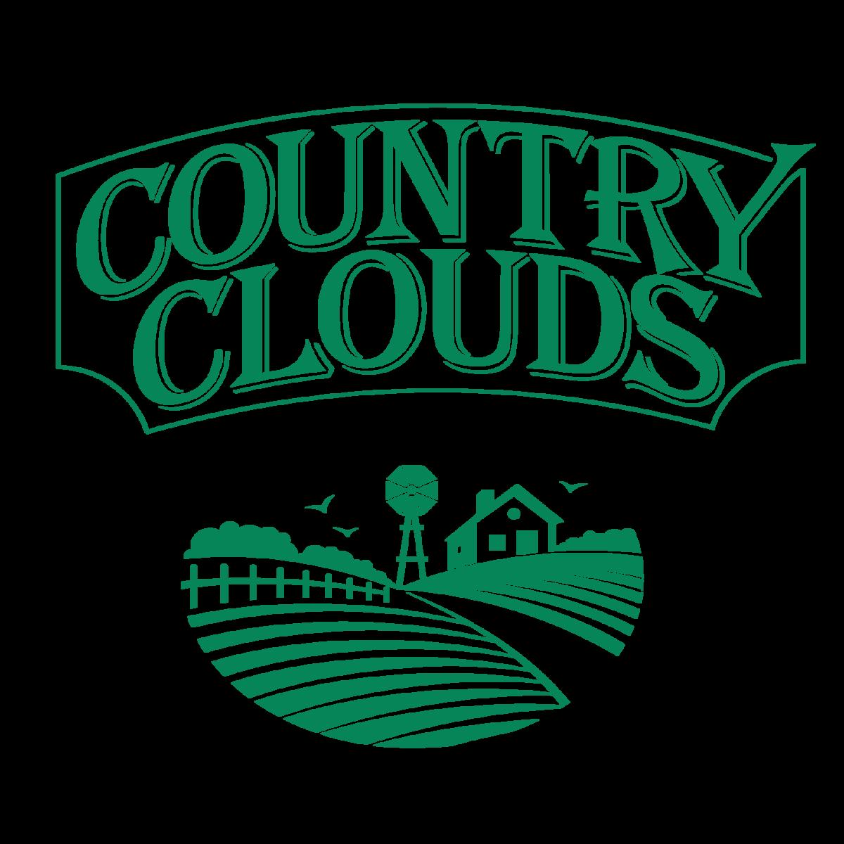 Country Clouds E-liquid