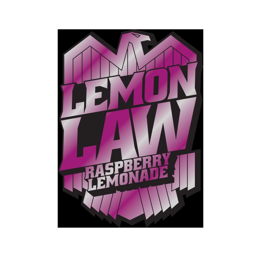 Lemon Law E-liquid