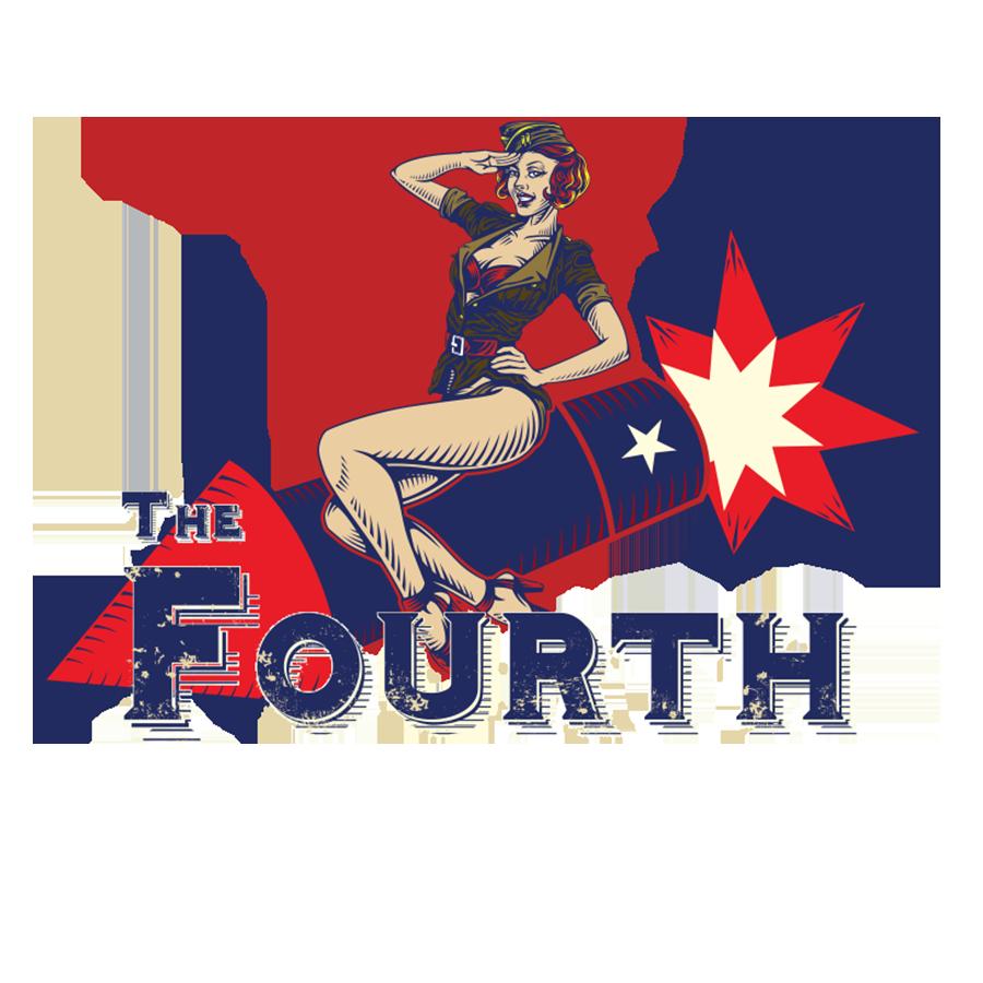 The Fourth E-liquid